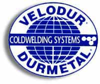 Velodur Durmatal Coldwelding Systems